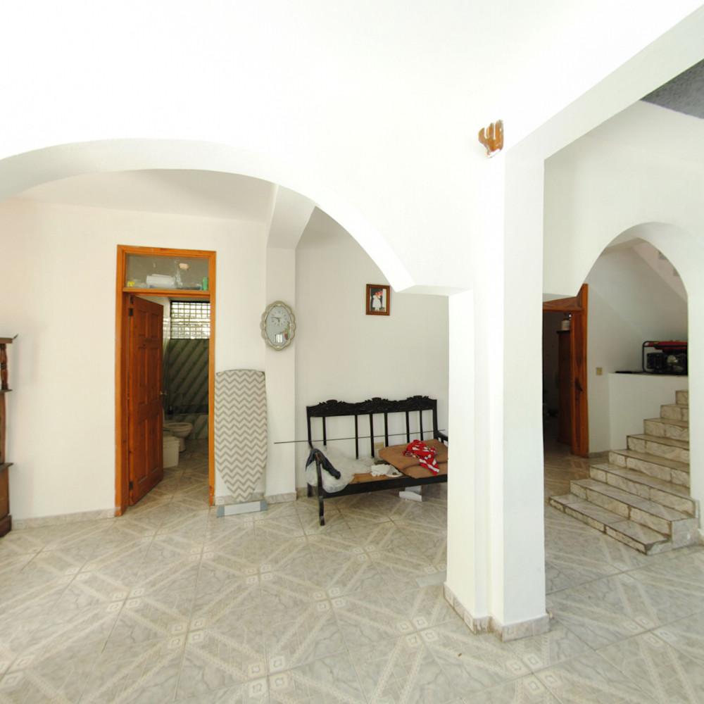 3 Bed 2 Bath Home For Sale At Route De Freres Haiti
