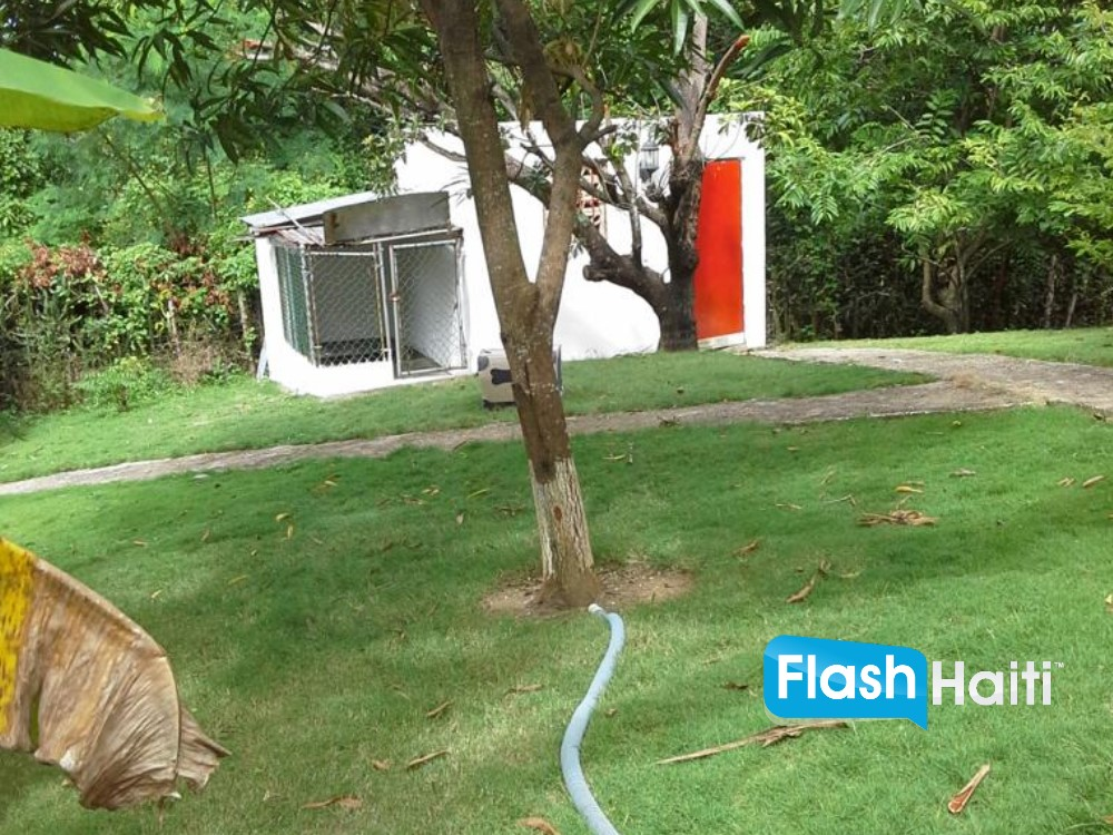 3 Bed, 2.5 Bath House For Sale in Dominican Republic