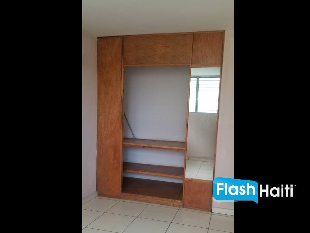 2 Bed, 2 Bath Apartment at Juvenat