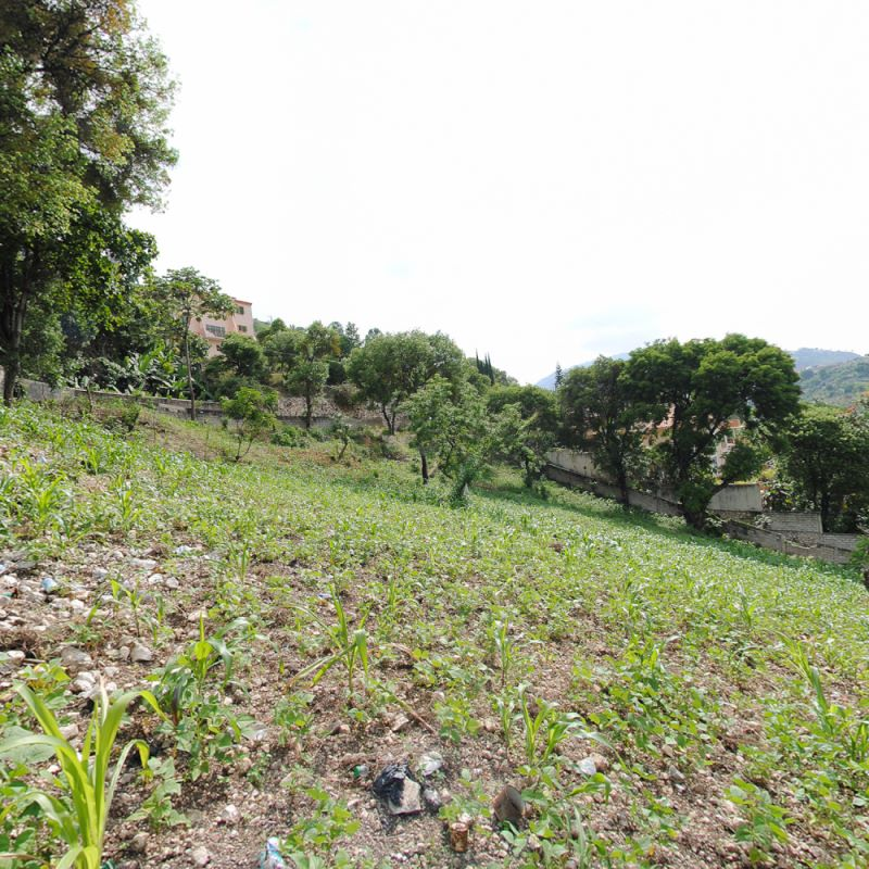 4,000 m2 Land For Sale at Pelerin 3