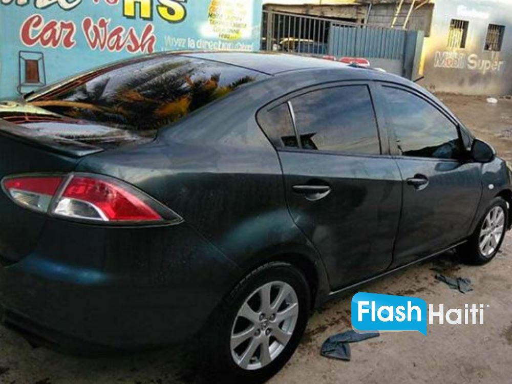 acheter une voiture a credit en haiti