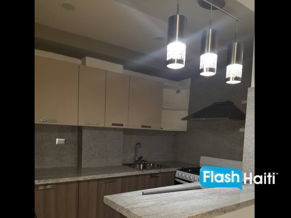 Furnished Modern & Luxurious Apartment at Peguyville
