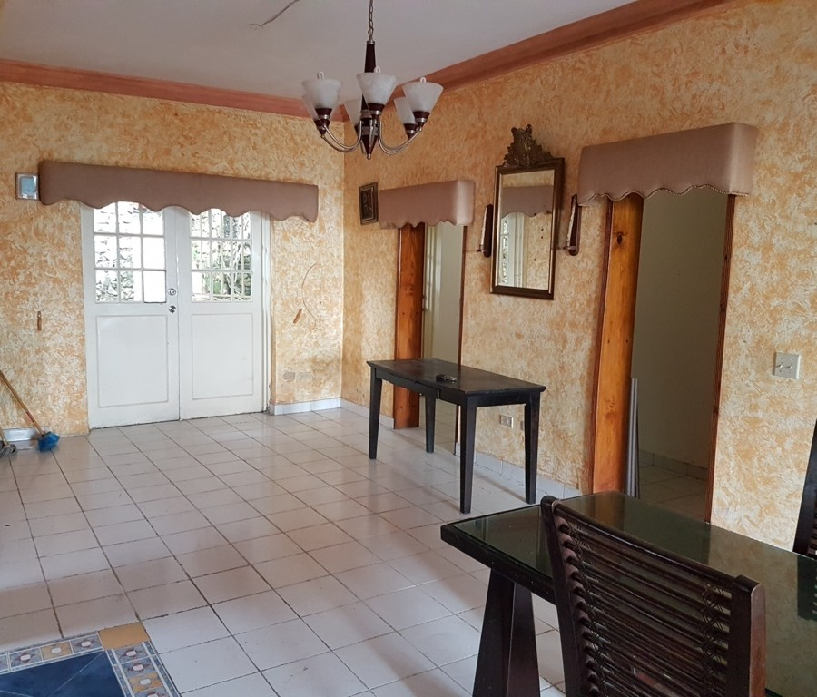 3 Bed Apartment For Rent: Apartments For Rent In Petionville, Haiti