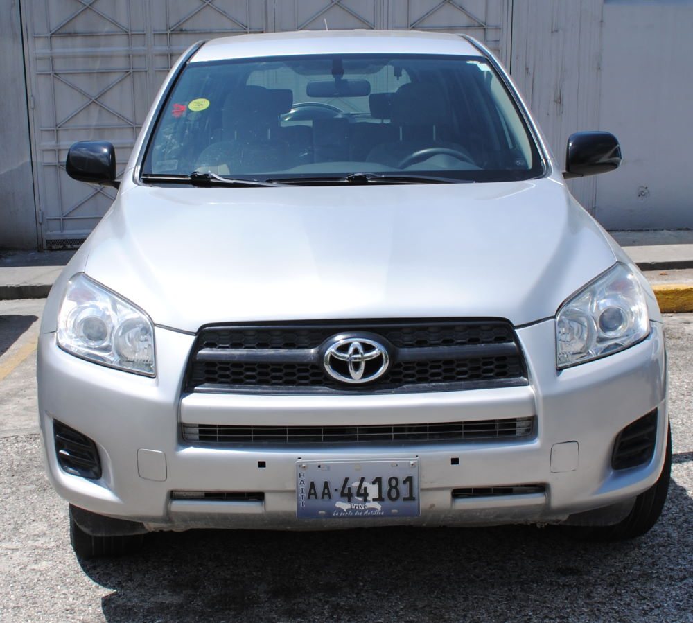 cars for sale in port au prince haiti 2011 toyota rav4. Black Bedroom Furniture Sets. Home Design Ideas