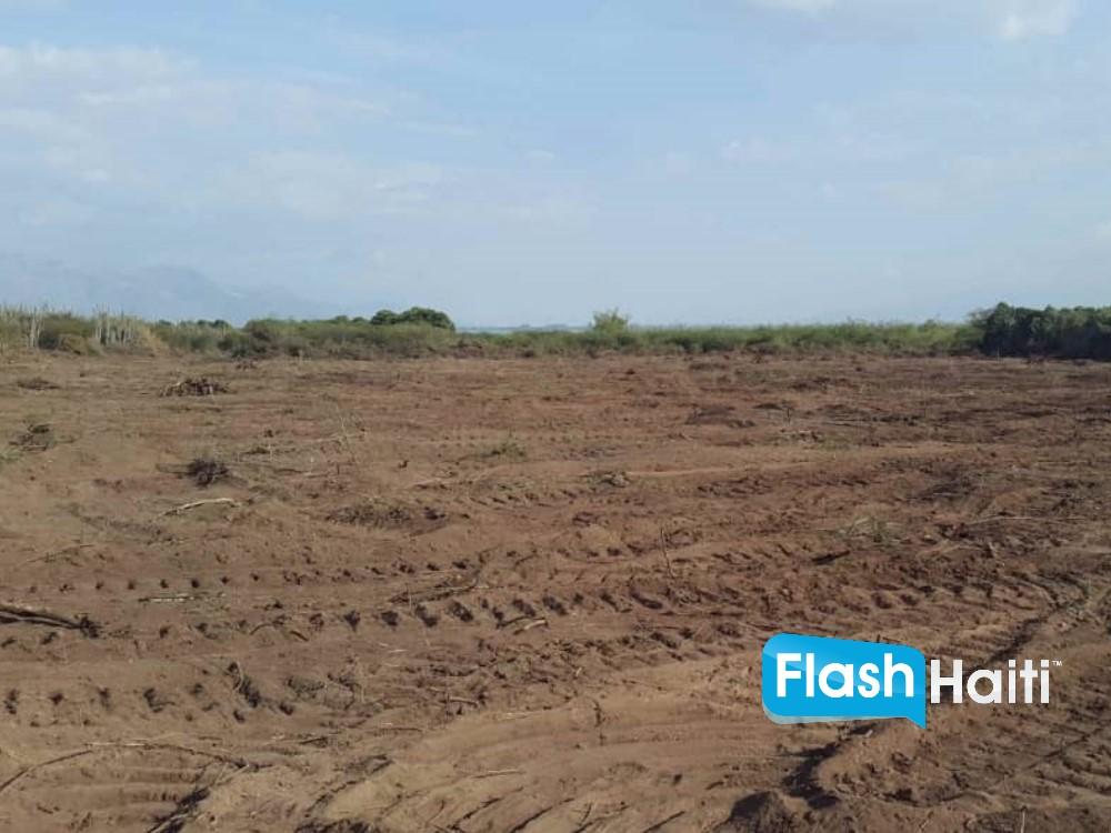 Farm Land for Sale in Thomazeau