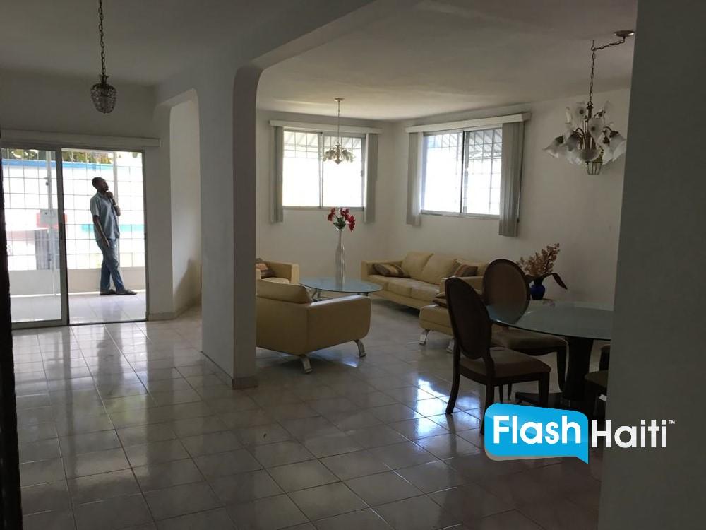 Maison a Vendre en Haiti Thomassin 38