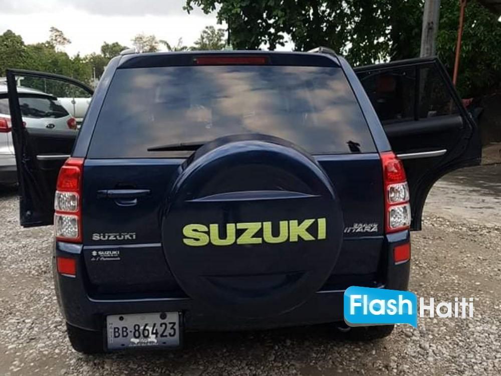 2010 Suzuki Vitara