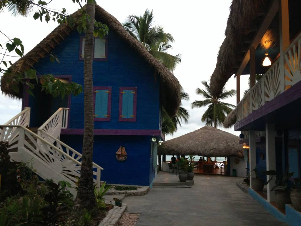 Jacmel Prominent Hotel for Sale