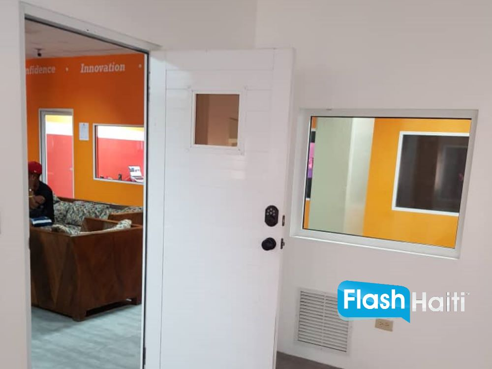 Office Space at St. Pierre, Petion-Ville