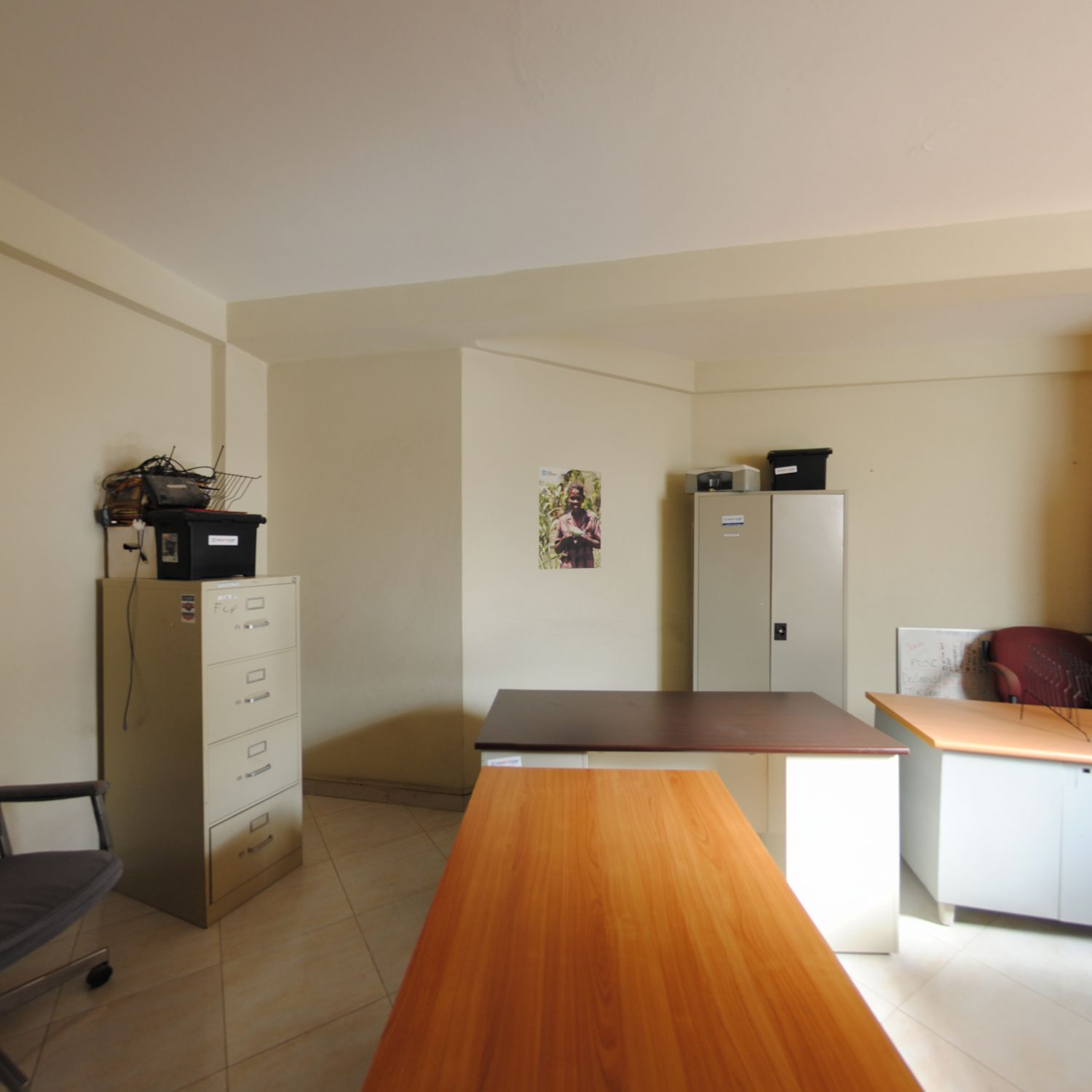 Office Space For Rent on Delmas