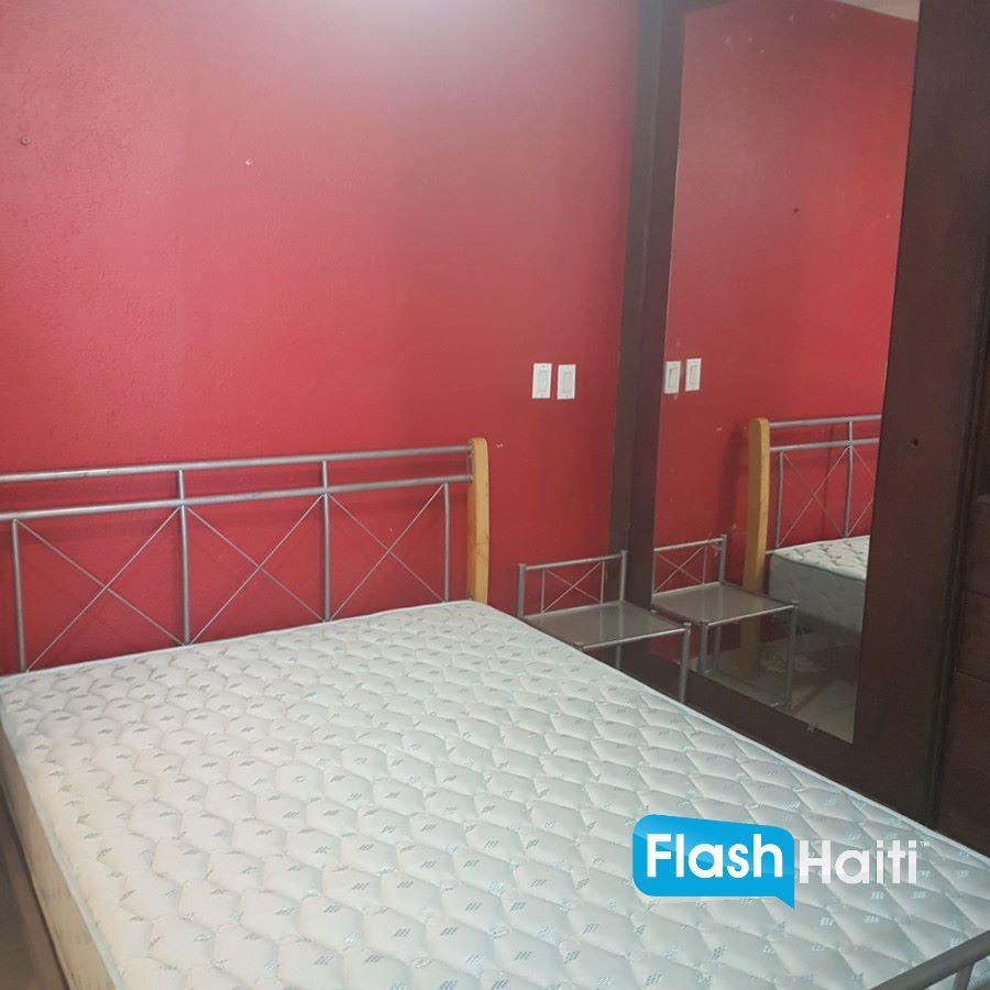 1 Bed, 1 Bath Apartment at Bourdon