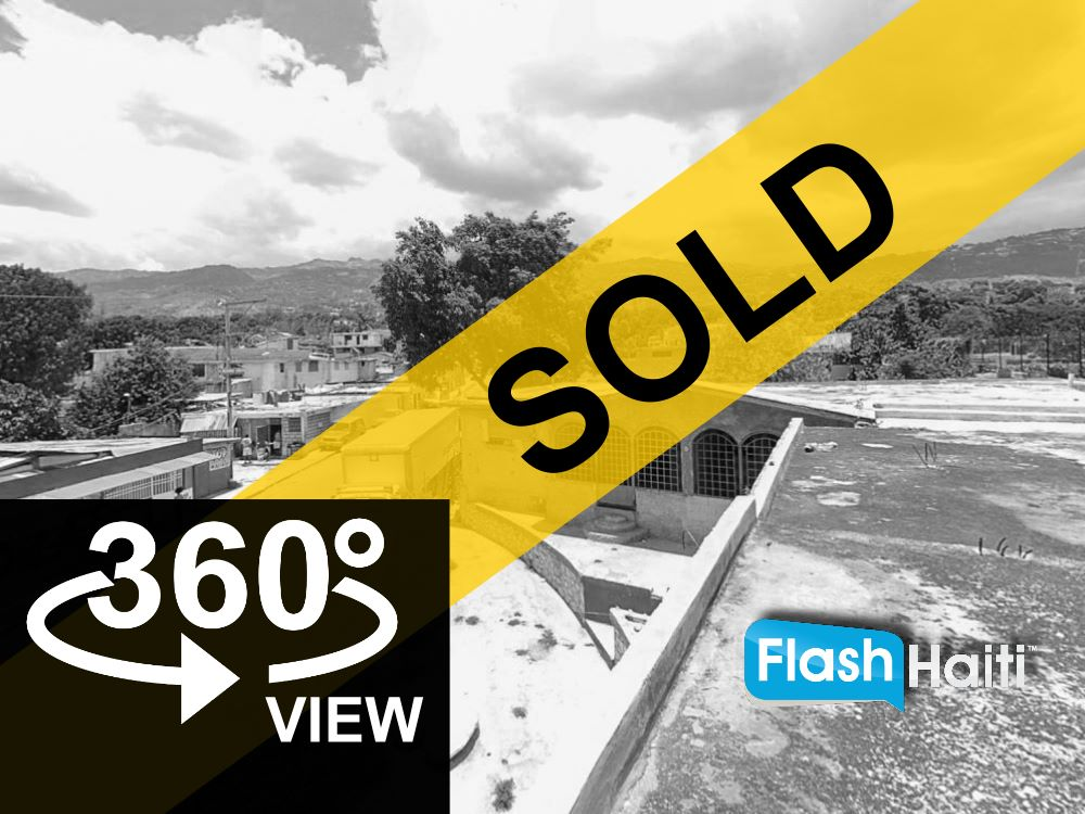 Land/Unfinished Construction For Sale