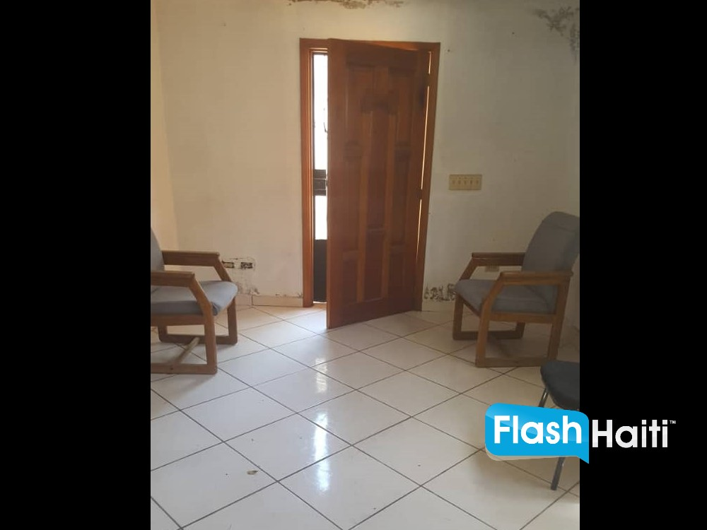 3 Bed, 3 Bath House for Sale in Tabarre