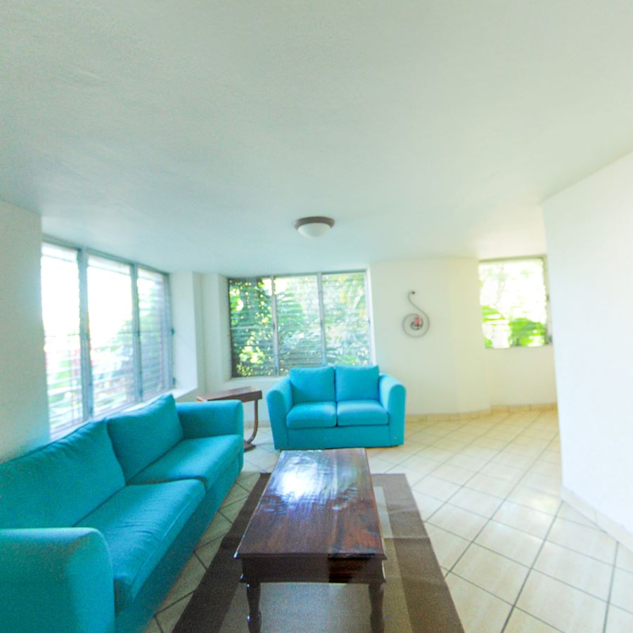 3 Bed, 2.5 Bath House For Rent At Pelerin 6 Petion-ville