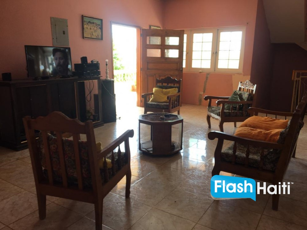 House for Sale in Jacmel
