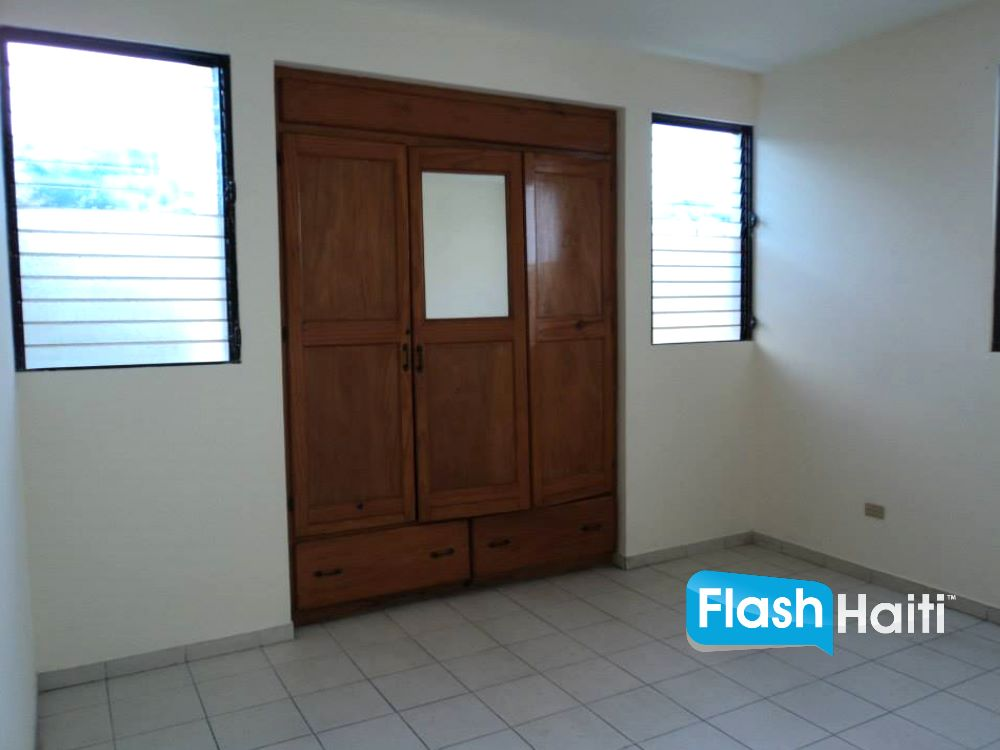 Apartments for rent in Haiti