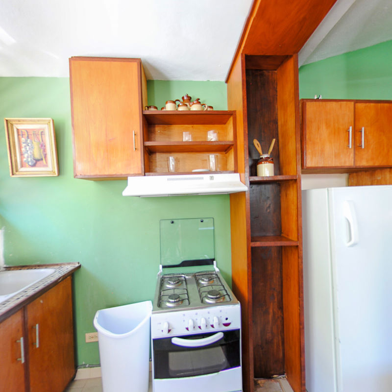 2 Bed, 2 Bath Apartment For Rent At Morne Calvaire, Petion