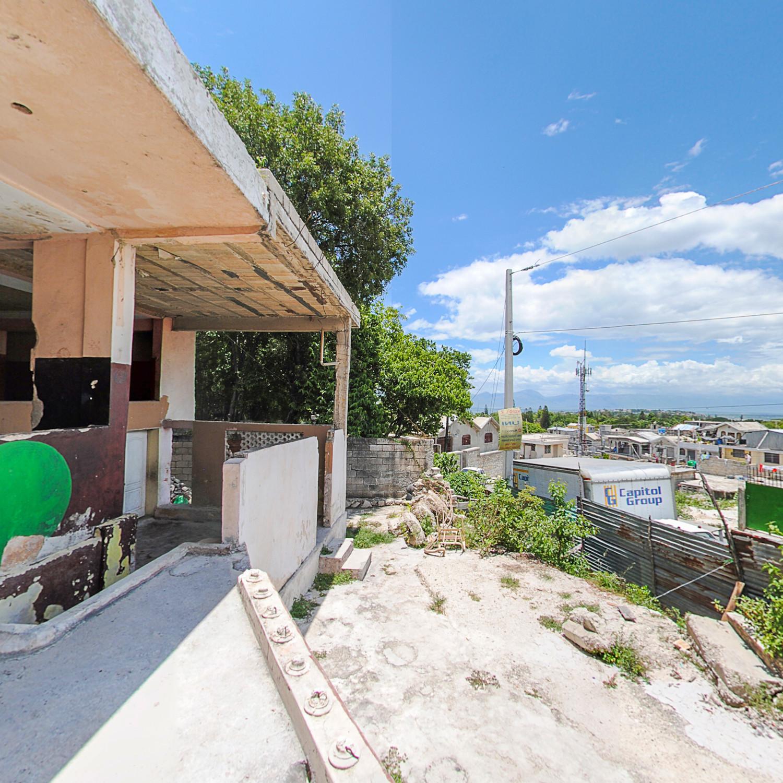 Car For Sale In Haiti: 1,150.47 M2 Land For Sale At Delmas 95, Port-au-Prince, Haiti