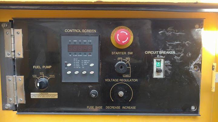 13 Kw Kipor Diesel Generator