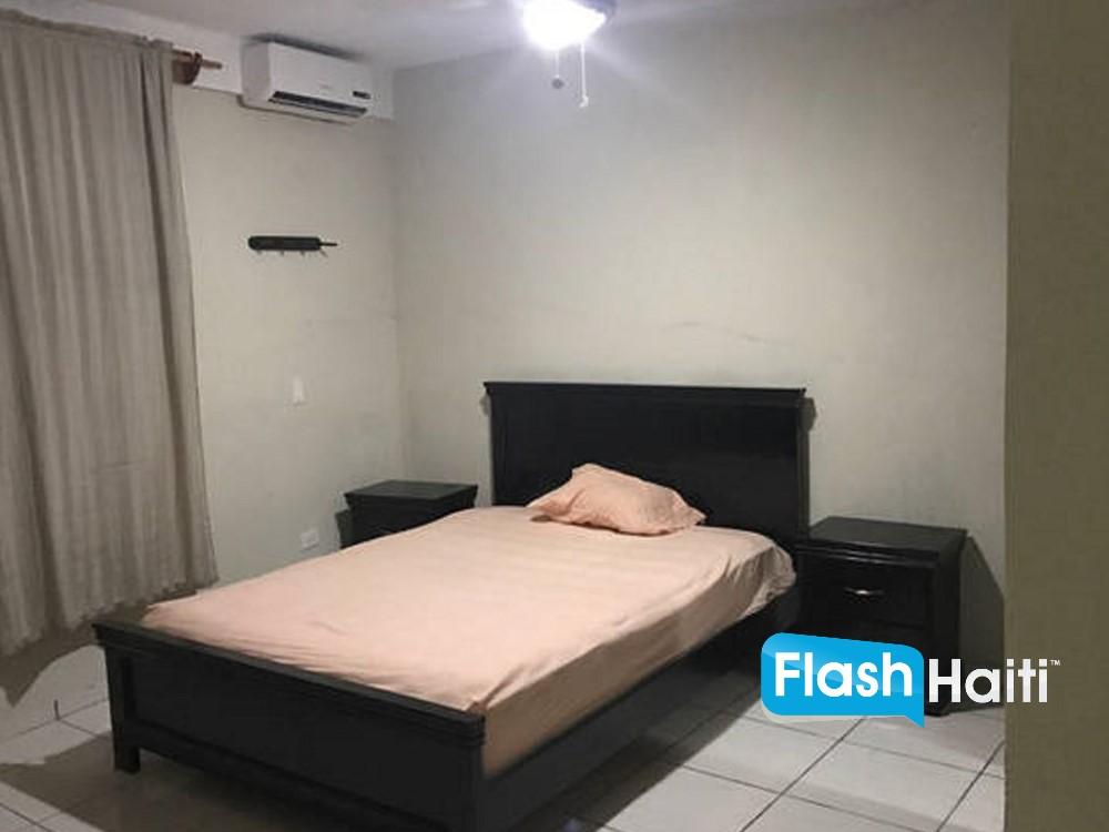 Apartment For Rent at Juvenat Petion-Ville