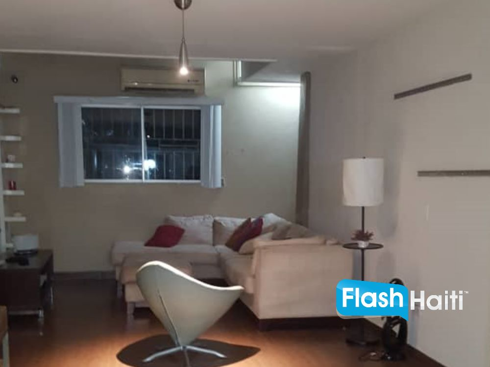 4 Bedroom 3 full Bath, Semi Furnished Home For Rent in Pelerin