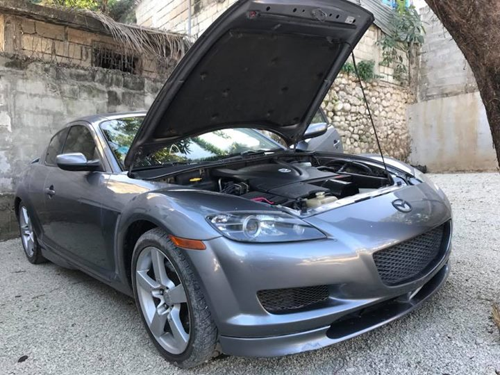 mazda rx8 240 hp for sale in haiti. Black Bedroom Furniture Sets. Home Design Ideas
