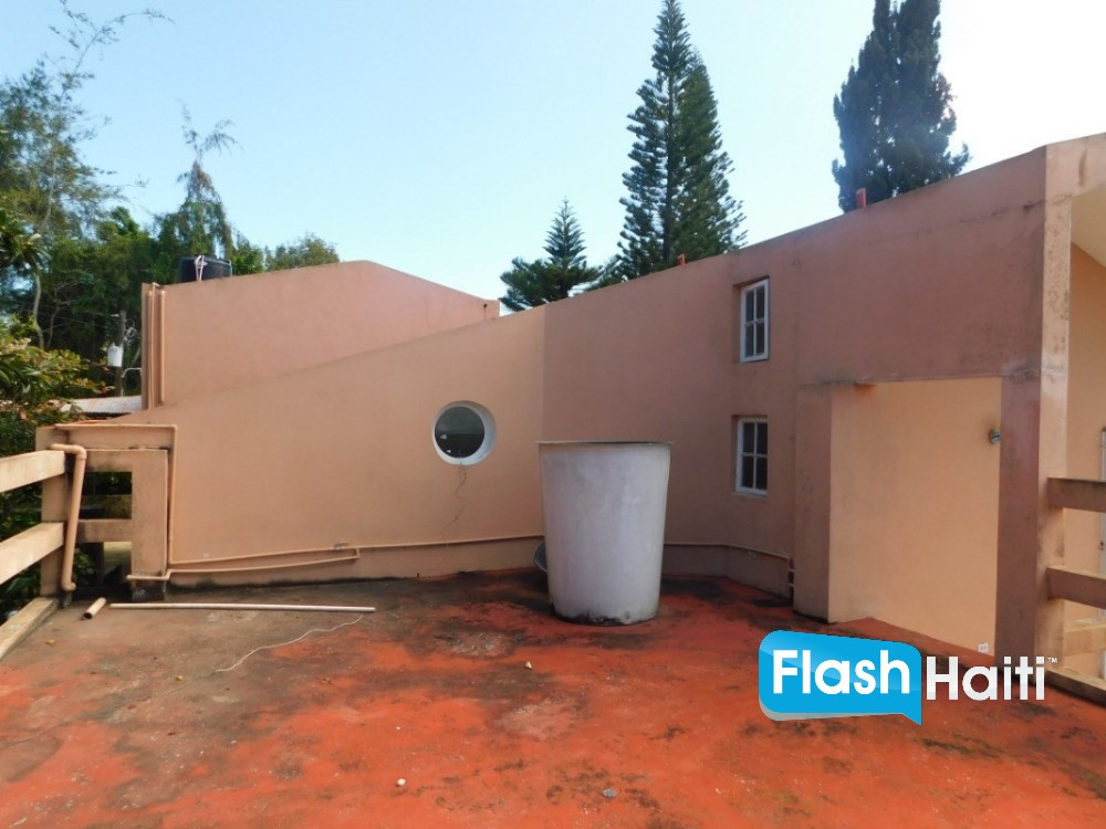 House for Sale in Fermathe, Duplan, Kenscoff