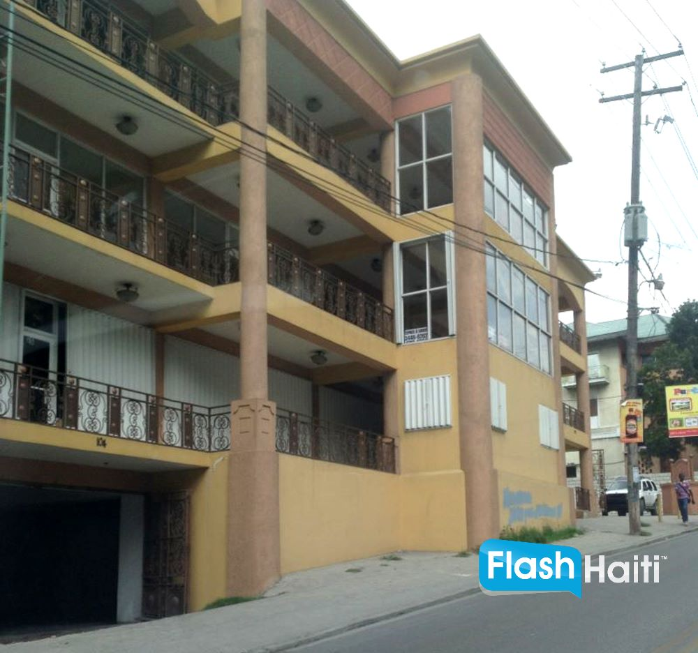 Commercial Property for Rent in Petion-Ville