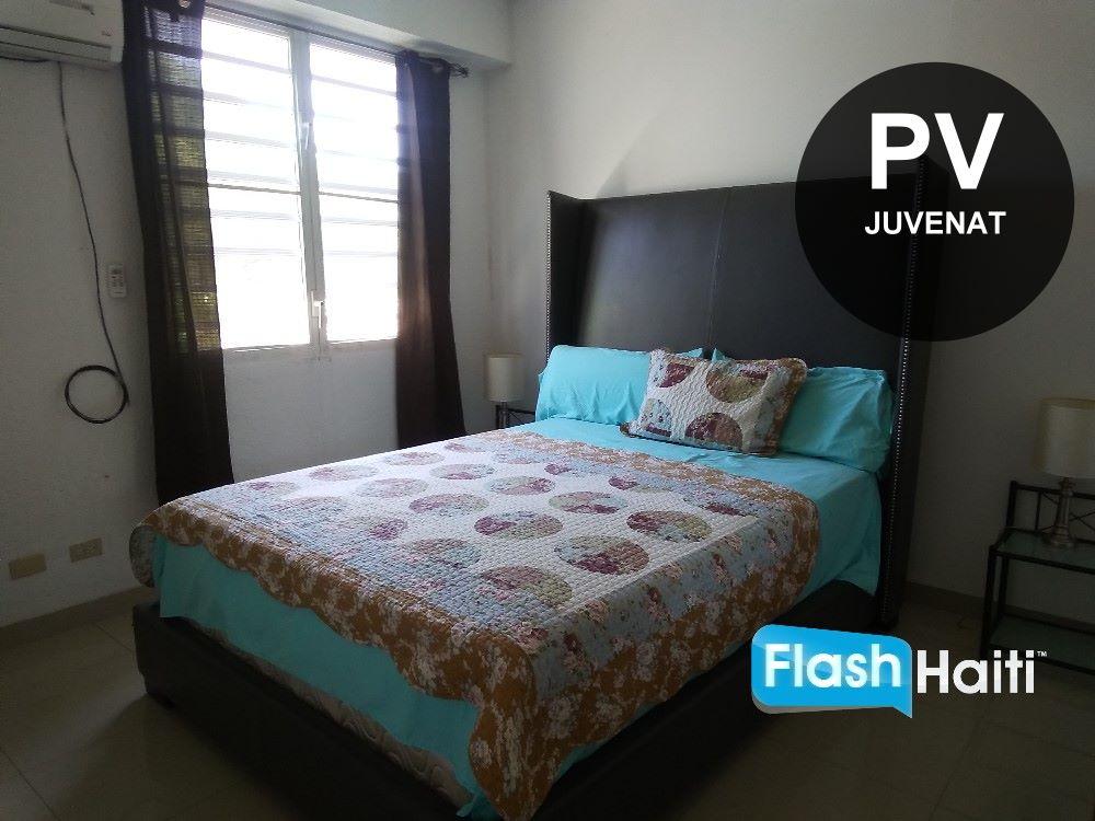 2 Bed, 2 Bath Apartment at Juvenat
