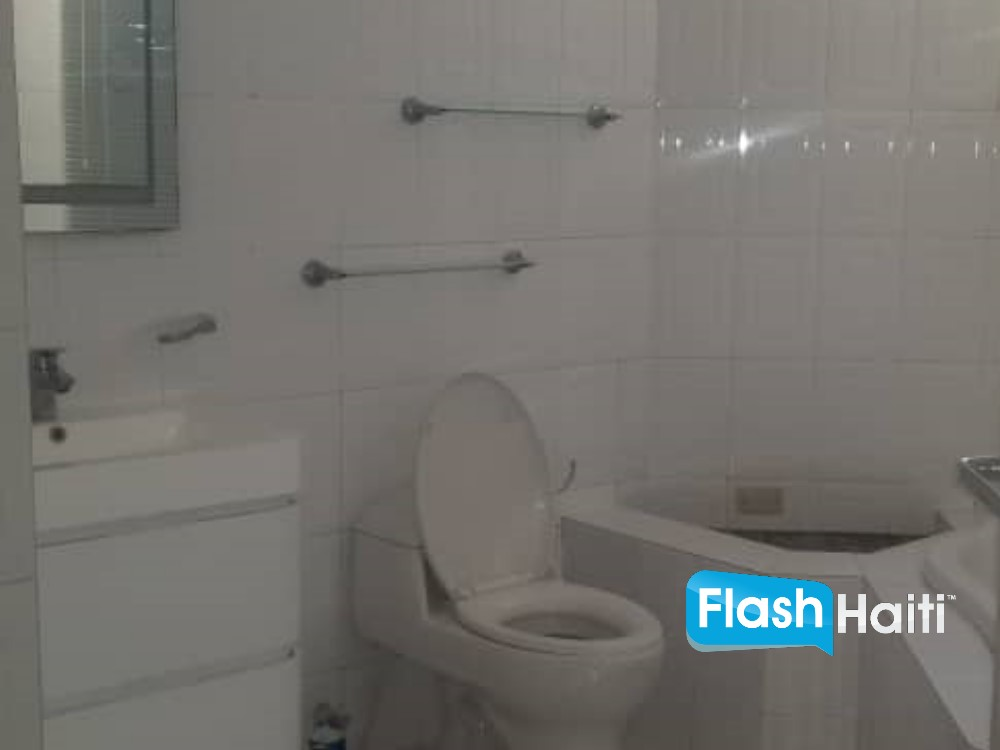 4 Bed, 4 Bath House For Rent at Morne Calvaire