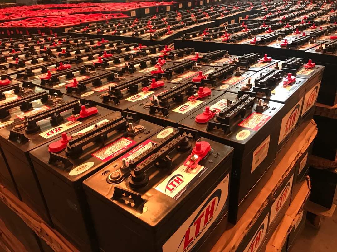 LTH Batteries Inverter Batteries