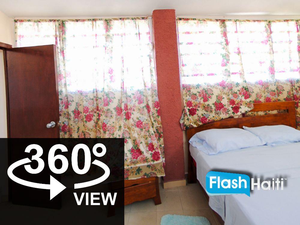 2 Bed, 2 Bath Apartment at Morne Calvaire