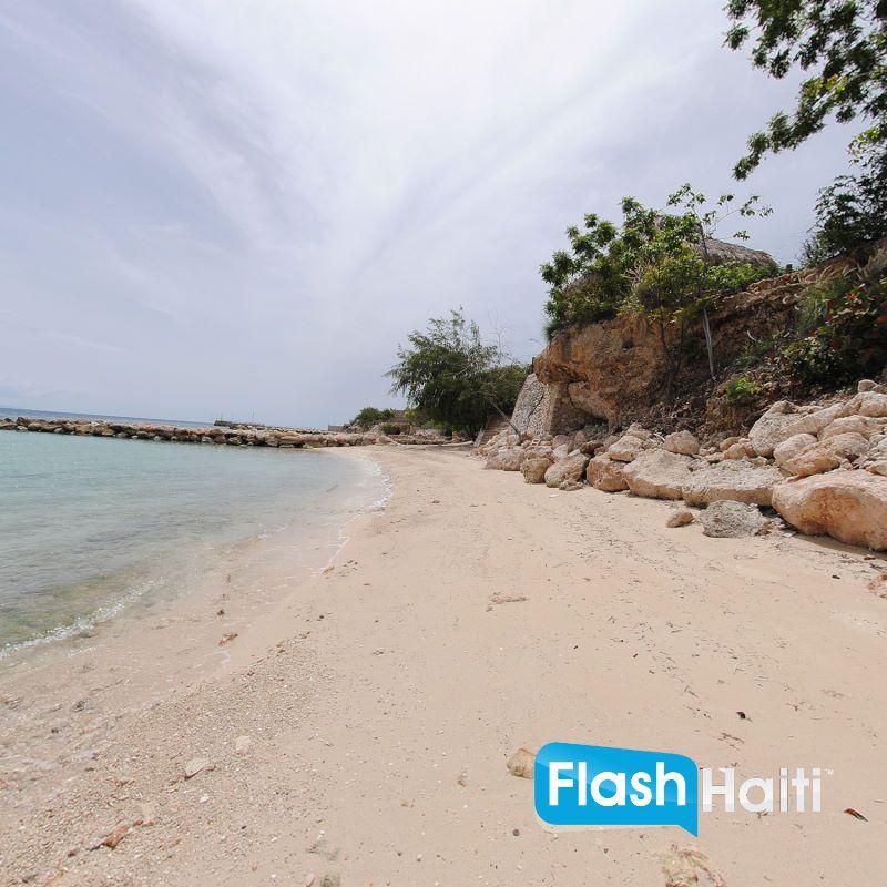 Car For Sale In Haiti: Beachfront Property For Sale In Haiti
