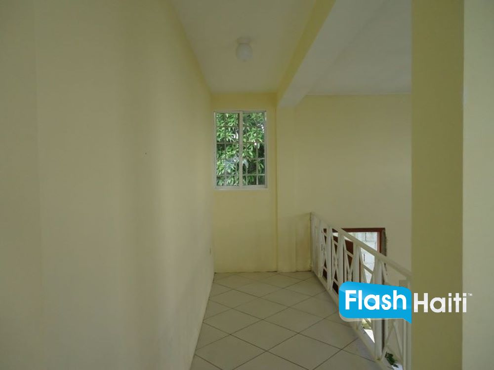 4 Bedroom, 3 Bathroom Home for Rent in Farmathe
