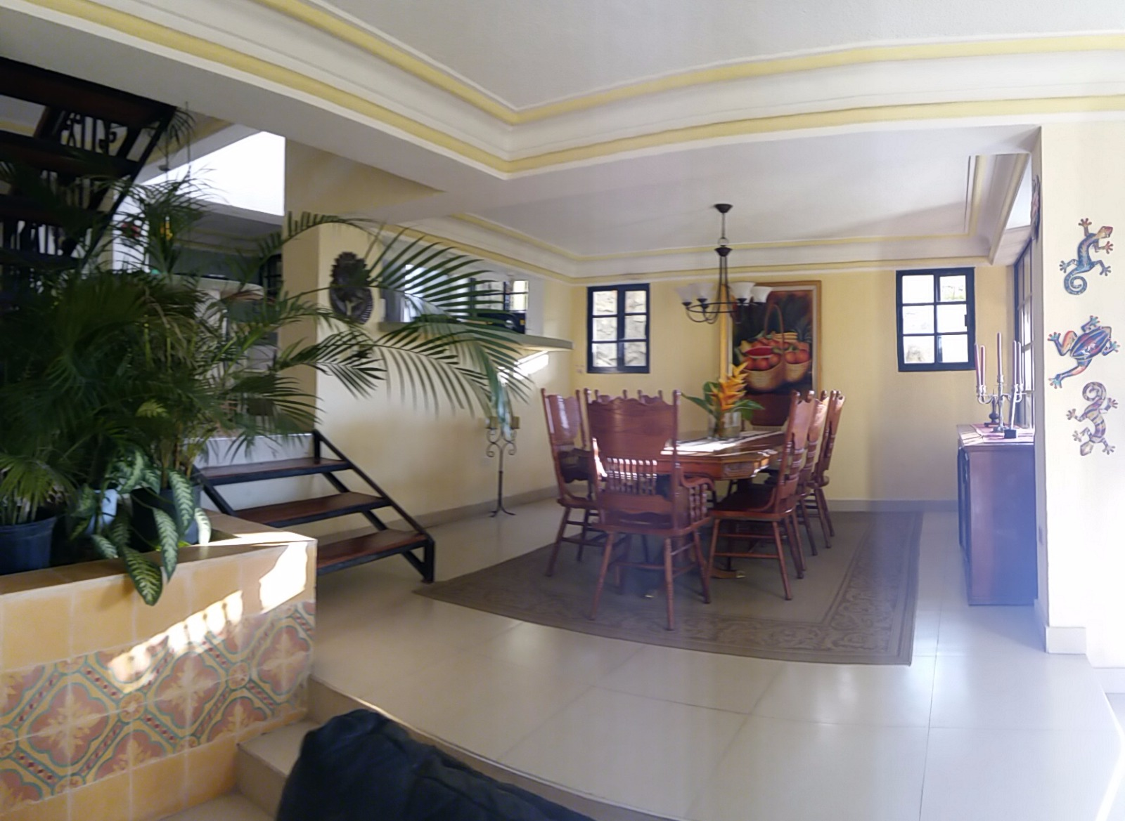 Furnished All Inclusive Home For Rent at Juvenat