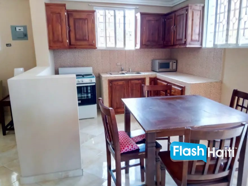 2 & 3 Bedroom Apartments For Rent at Tabarre