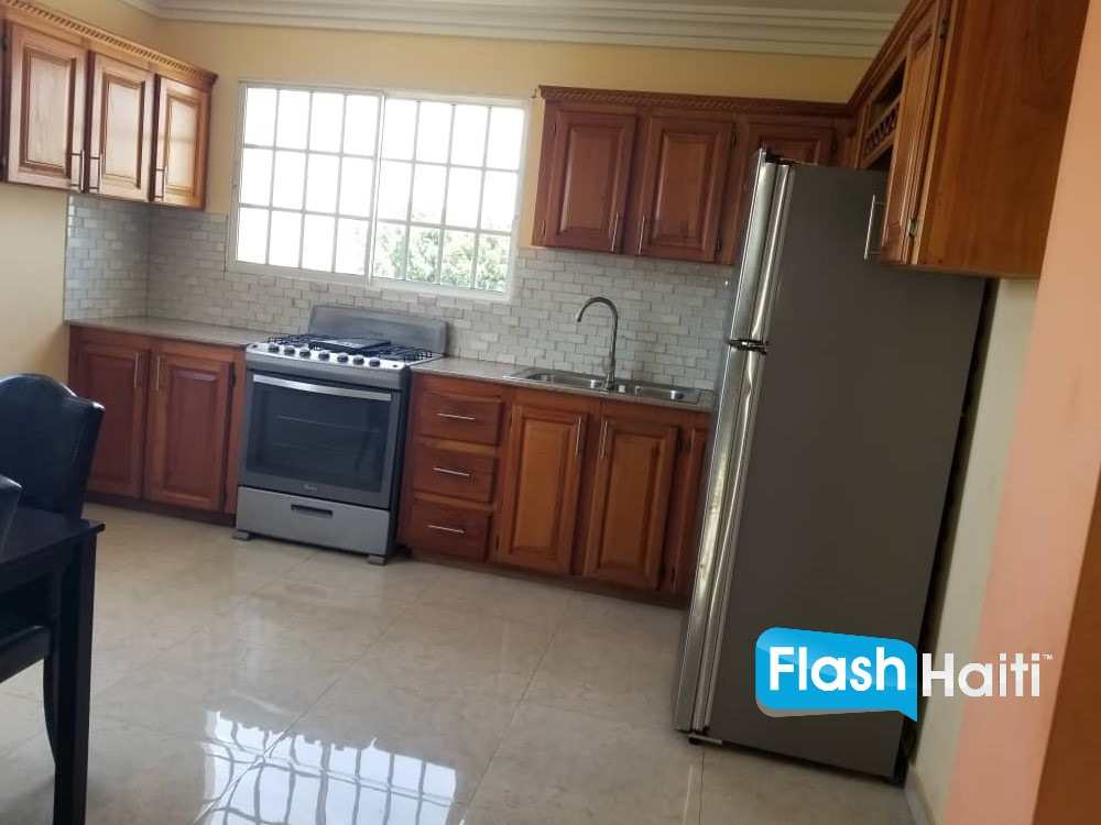 2 Bed, 2 Bath Apartment for Rent at Peguyville
