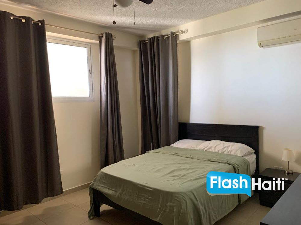 2 Bed, 2 Bed, Apartment at Morne Calvaire
