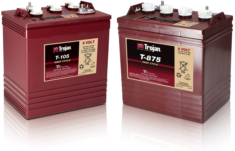 Trojan Batteries For Sale !!! SPECIAL !!!