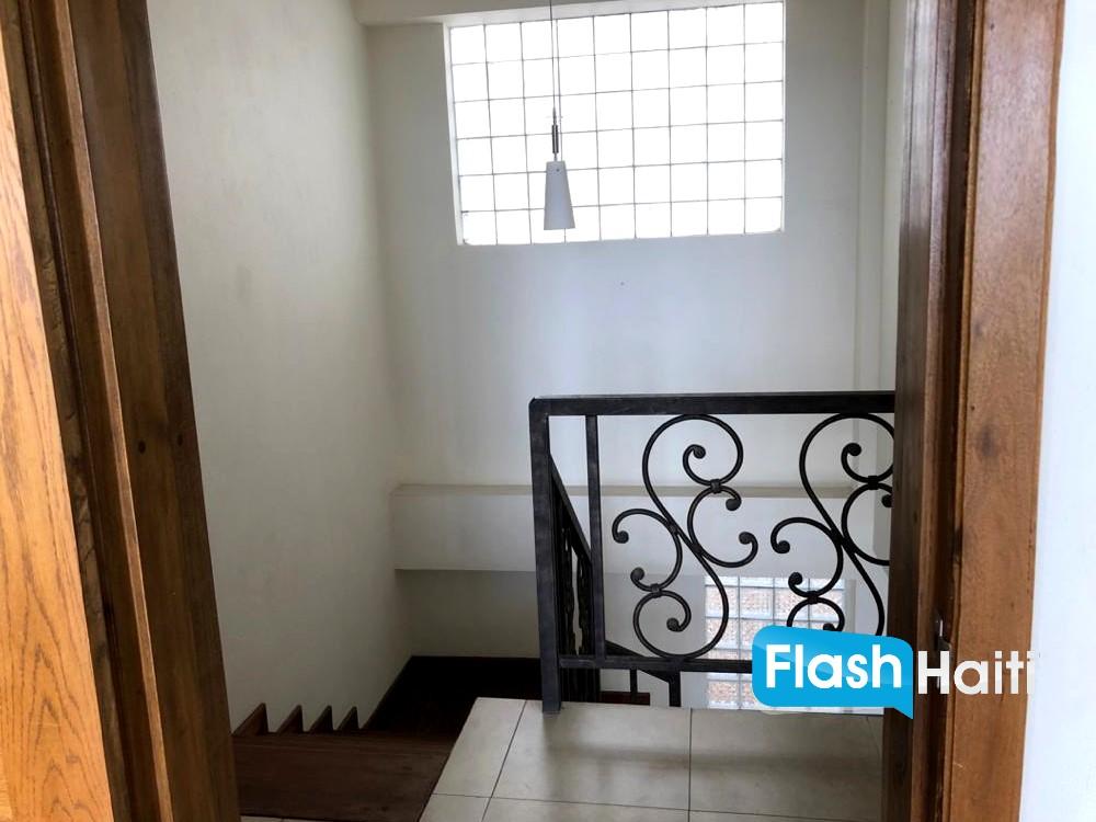 Luxury Apartments for Rent at Morne Calvaire