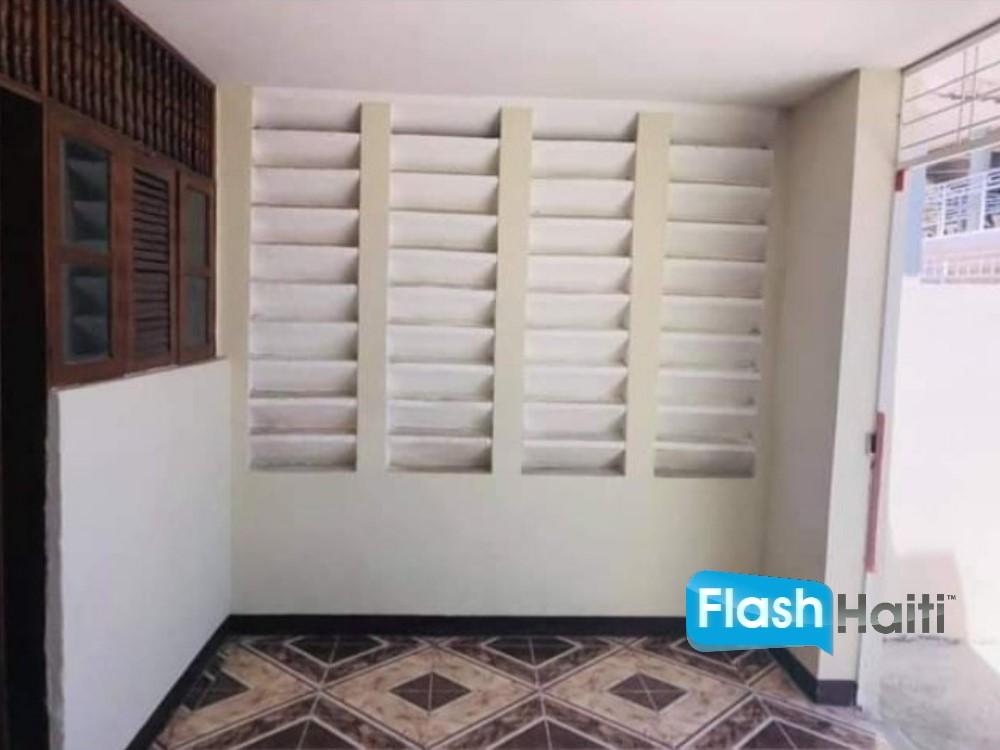 Maison à louer à Delmas 95 (zone Jacquet)