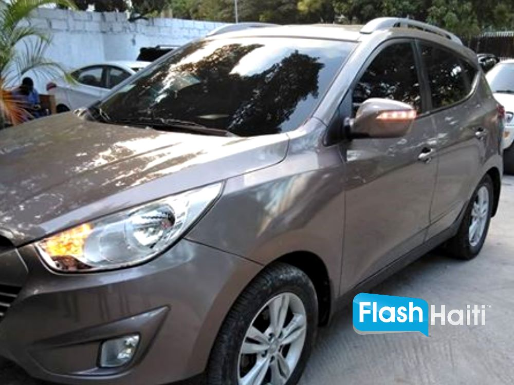 2013 hyundai tucson voiture a vendre pas cher en haiti. Black Bedroom Furniture Sets. Home Design Ideas