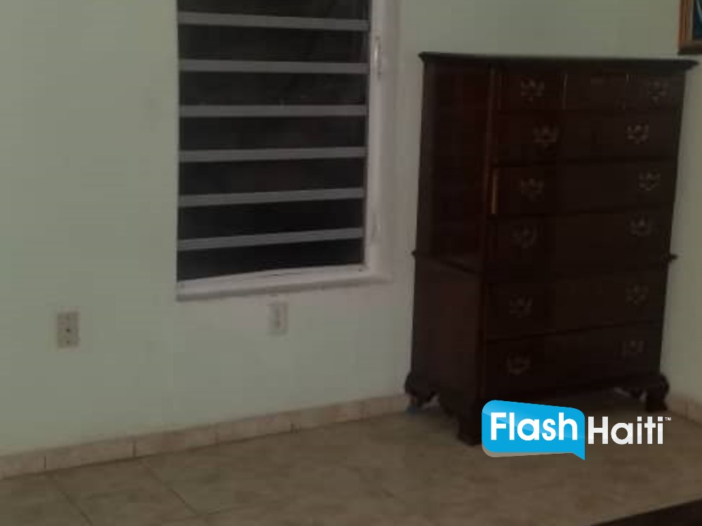 2 Bed, 2.5 Bath Apartment in Peguyville