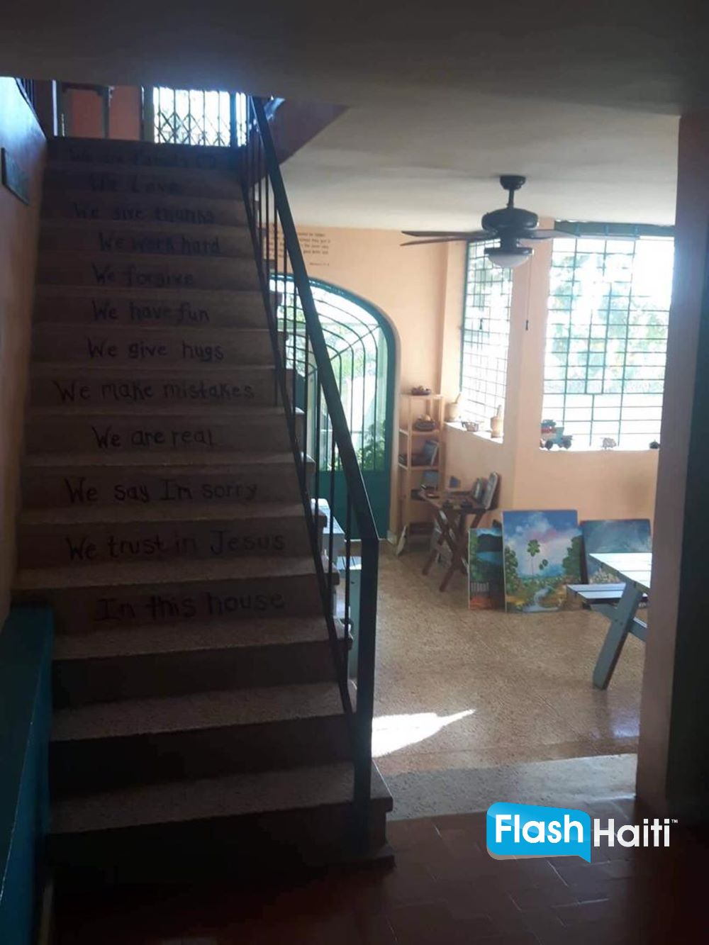 Bizoton Carrefour Guesthouse For Rent
