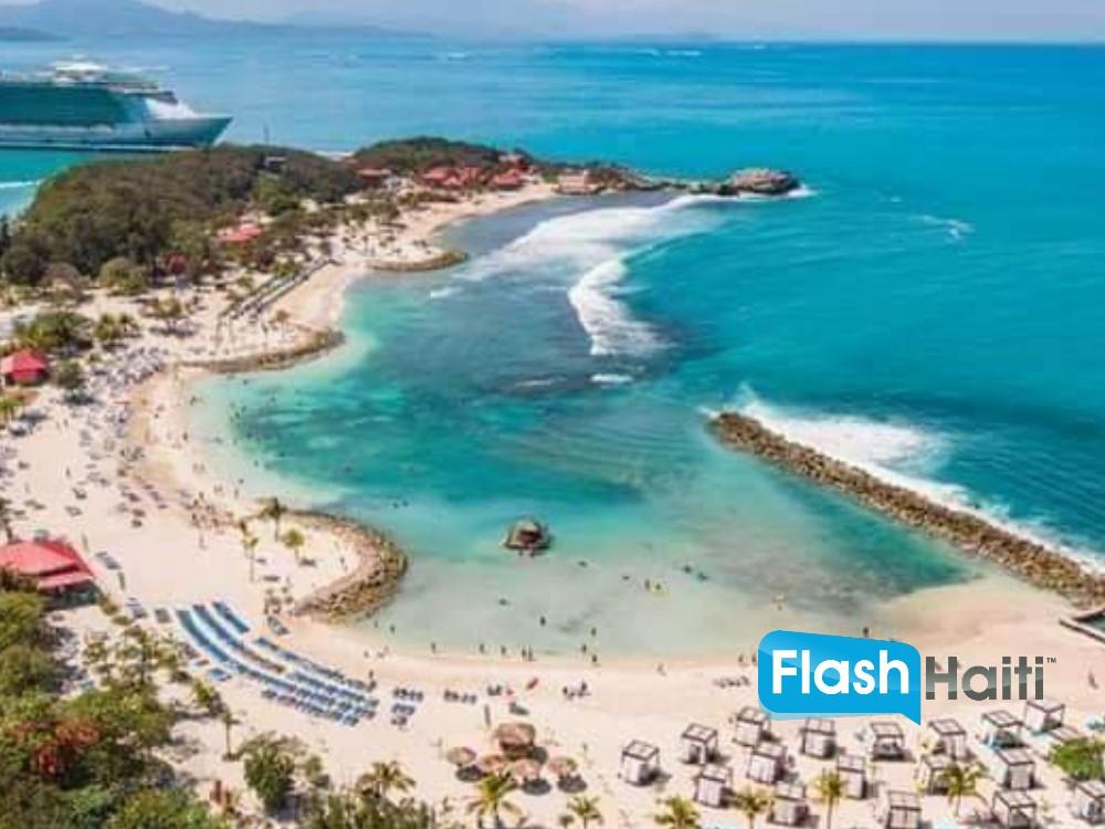 Plots of Land  in Paradise Bay of Labadee, Cap-Haitien