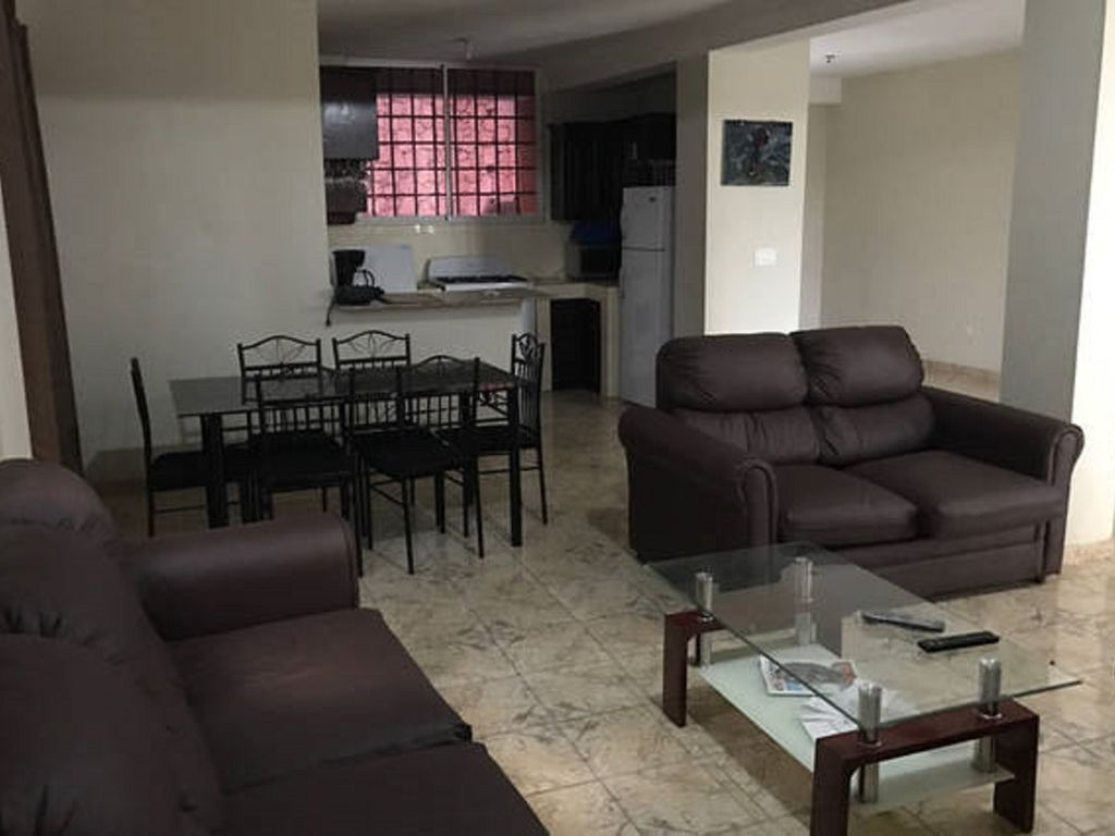 Apt For Rent JUVENAT-PETION VILLE