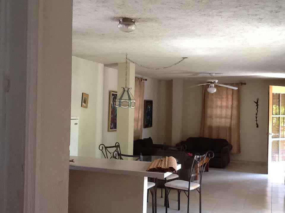 Furnished all inclusive studio apartment for rent in puits for Furnished studio apartments
