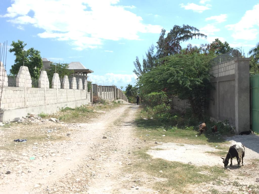 Ocean View Vacant Land for sale in Montrouis