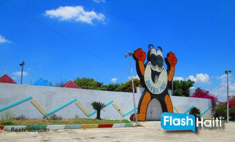 INVESTORS DEAL: Ex Amusement Park (44,000 m2) *Under Market Price