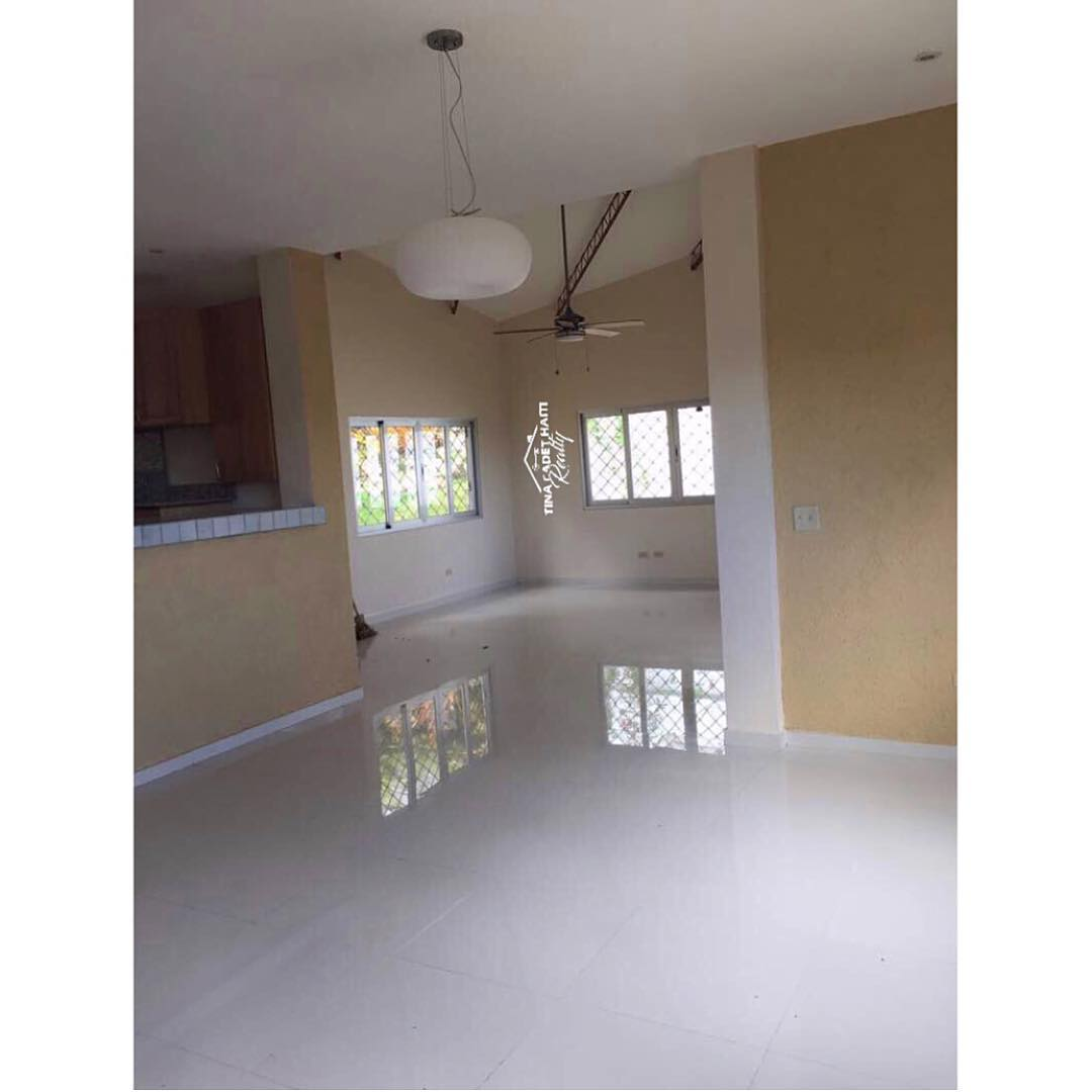 Independent Townhouse For Rent